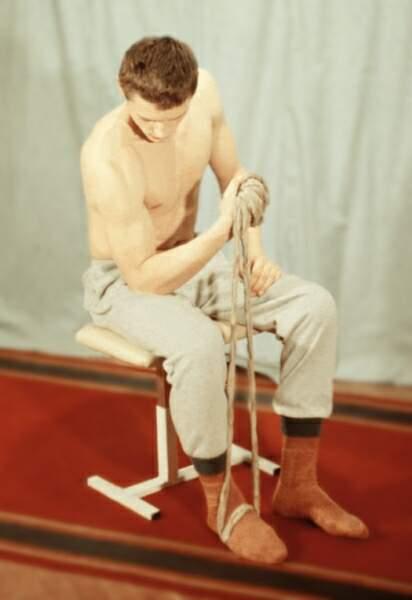 Как накачать ноги ДЛЯ ДЕВУШЕК. Как правильно делать упражнение грудным эсп
